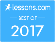 Lessons.com Best of 2017