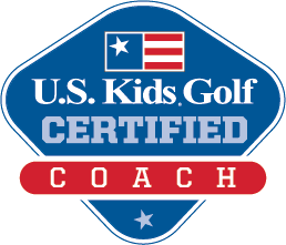 U.S. Kids Golf Certified Coach